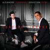 Alejandro Fernández & Sebastián Yatra - Contigo Siempre ilustración