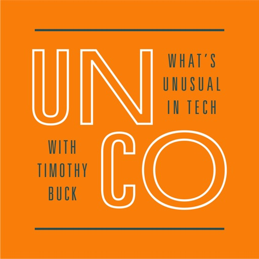 Cover image of UNCO