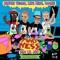 Madness (feat. Lil Jon) - Dimitri Vegas & Like Mike, Dimitri Vegas & Like Mike & Coone lyrics
