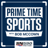 Prime Time Sports podcast