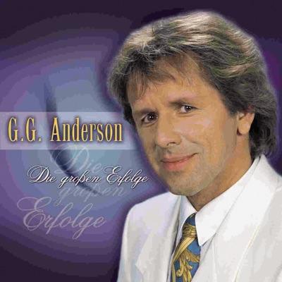 Die großen Erfolge - G.G. Anderson