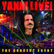 Yanni Live!: The Concert Event - Yanni - Yanni