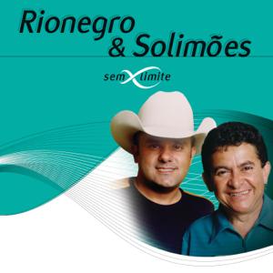 Rionegro & Solimões - Só Alegria (Ao Vivo)