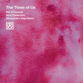 Image result for bill o connell The Three of Us