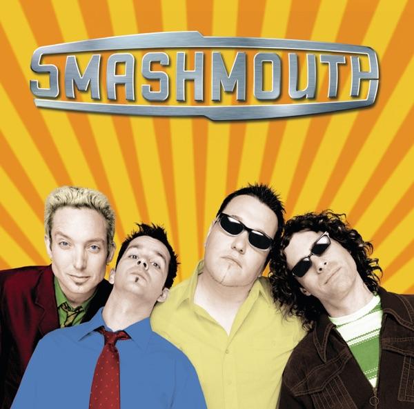 Smash Mouth mit Walkin' On the Sun