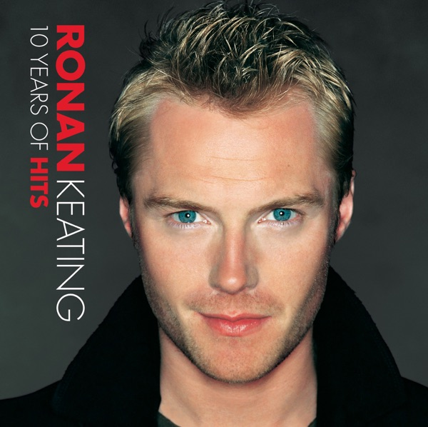 Ronan Keating mit When You Say Nothing At All