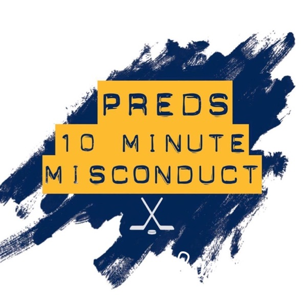 Preds 10 Minute Misconduct