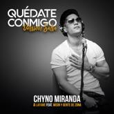 Quédate Conmigo (Versión Salsa) [feat. Wisin & Gente de Zona] - Single