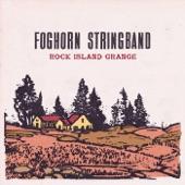Foghorn Stringband - Reuben's Train