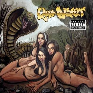 Limp Bizkit – Gold Cobra (Deluxe Version) [iTunes Plus AAC M4A]