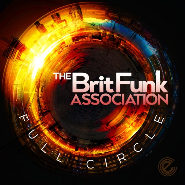 Brit Funk Association - We Love The Sunshine On Our Face