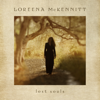 Loreena McKennitt - Lost Souls  artwork