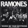 I Wanna Be Your Boyfriend (1975 Demos) - Single ジャケット写真