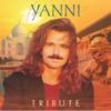 Yanni - Deliverance artwork