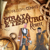Pirata e tesouro (Dennis DJ Remix)