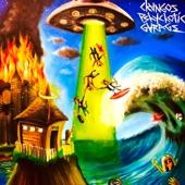 Chango's Psychotic Garage - Bring Me Up