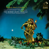 The Many Moods Of Christmas-Robert Shaw Chorale, RCA Victor Symphony Orchestra & Robert Arnold