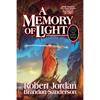 Robert Jordan & Brandon Sanderson - A Memory of Light  artwork