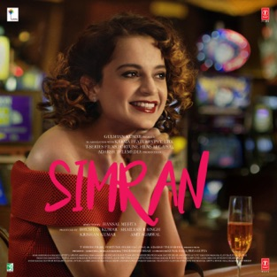 Simran (Original Motion Picture Soundtrack) – EP – Sachin-Jigar