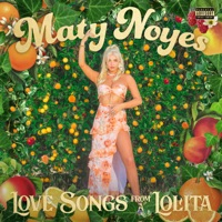 MATY NOYES - Boys Like You Chords and Lyrics