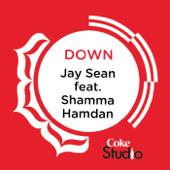 Down (feat. Shamma Hamdan) [Coke Studio Fusion Mix]