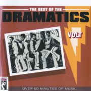 Whatcha See Is Whatcha Get - The Dramatics - The Dramatics