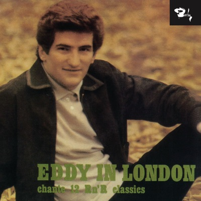 Eddy In London - Eddy Mitchell