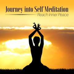 Journey into Self Meditation: Eliminate Stress, Personal Transformation, Relax Your Body, Mind and Soul, Reach Inner Peace, Positive Thinking