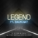 Legend (feat. Backchat) - Jaroslav Beck & Generdyn