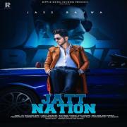 Jatt Nation - Jass Bajwa - Jass Bajwa