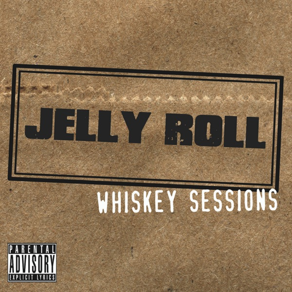 Whiskey Sessions - EP