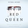 Victoria Aveyard - Red Queen  artwork
