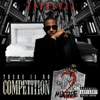 Fabolous - There Is No Competition 2 The Grieving Music Mixtape Album