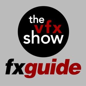 fxguide: the vfx show