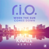 When the Sun Comes Down (KAAZE Remix) - Single