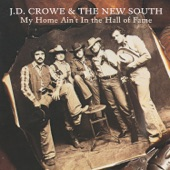 J.D. Crowe & The New South - Sin City