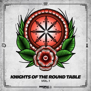 Knights of the Round Table, Vol. 1 – Various Artists