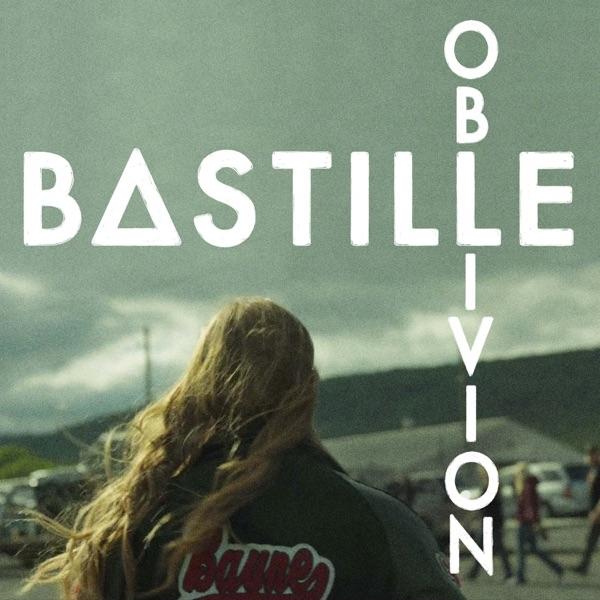 Oblivion - EP