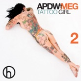 Tattoo Girl, Pt. 2 (feat. Meg) - Single