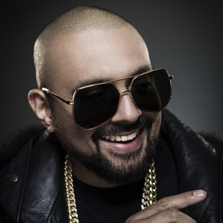 Sean Paul on Apple Music