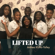 Anthea Klufio-Yalley - Lifted Up