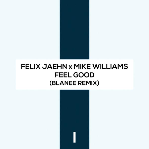 Felix Jaehn & Mike Williams mit Feel Good