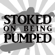 Stoked on Being Pumped - EP - Stoked On Being Pumped