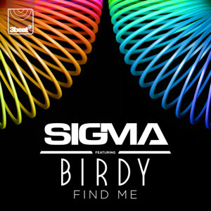Sigma - Find Me feat. Birdy [Radio Edit]