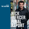Rick Mercer - Rick Mercer Final Report (Unabridged) artwork