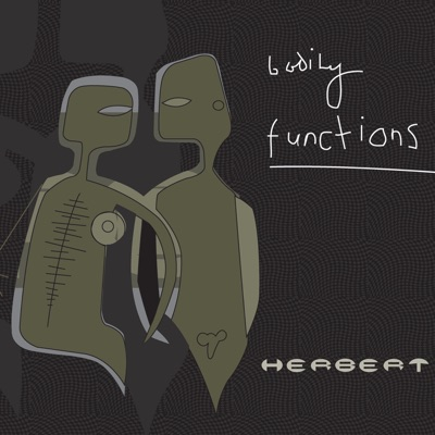 Bodily Functions (Special Edition) - Matthew Herbert
