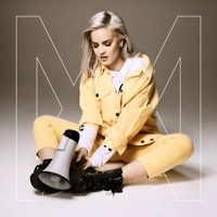 Anne-Marie: Speak Your Mind (iTunes)