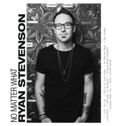 With Lifted Hands - Ryan Stevenson - Ryan Stevenson