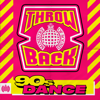 Various Artists - Throwback 90s Dance (Ministry of Sound) artwork