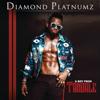 Diamond Platnumz - African Beauty (feat. Omarion) artwork